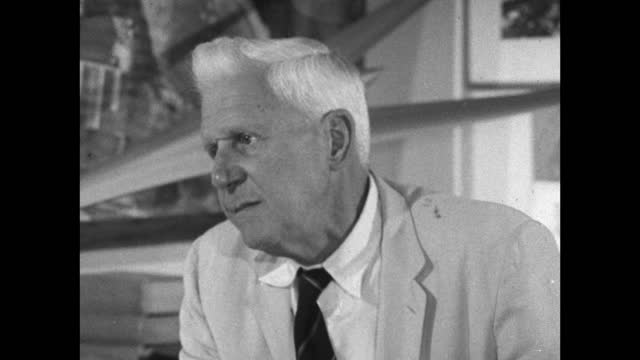 barnes wallis recalls having the idea to bomb german dams after completing work on the wellington plane, how he felt it was an effective strategy in... - strategy stock videos & royalty-free footage