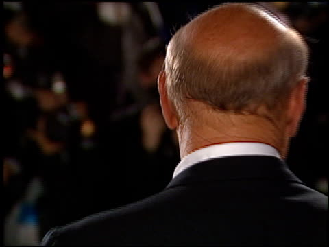 barry diller at the 1998 academy awards vanity fair party at morton's in west hollywood, california on march 23, 1998. - barry diller stock videos & royalty-free footage
