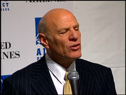 barry diller at the aids project los angeles at universal amphitheatre in universal city, california on february 12, 1998. - barry diller stock videos & royalty-free footage