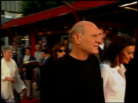 barry diller at the 'waterworld' premiere at grauman's chinese theatre in hollywood, california on july 26, 1995. - barry diller stock videos & royalty-free footage