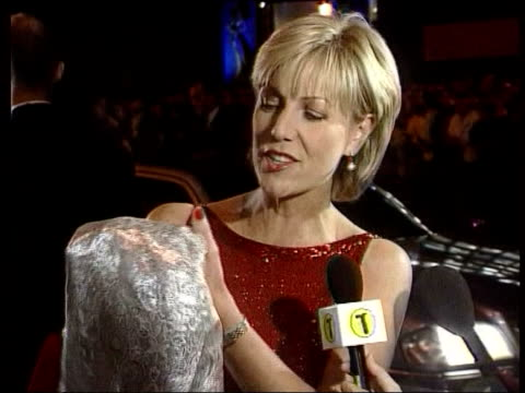 barry george appeal begins lib jill dando at national television awards - jill dando stock videos and b-roll footage