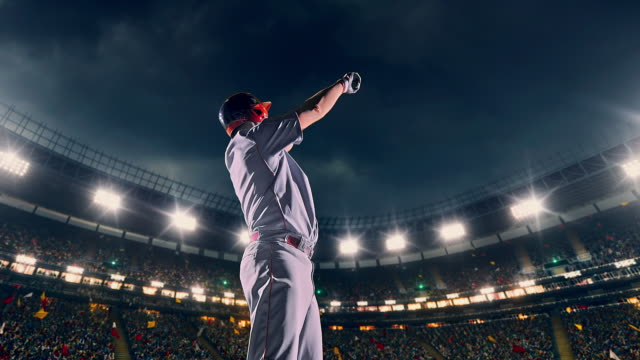 baseball express positive emotions - baseball player stock videos & royalty-free footage