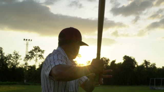 stockvideo's en b-roll-footage met dünen - honkbal teamsport