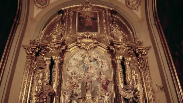 Basilica EI Pillar In Zaragoza