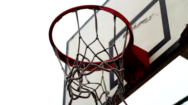 basket - court stock videos & royalty-free footage