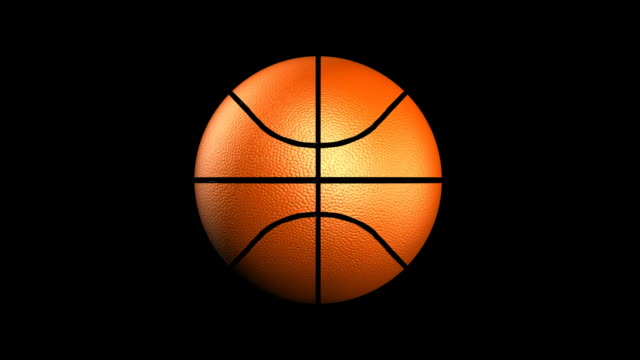 vídeos de stock e filmes b-roll de animação de basquete-hd - 2006