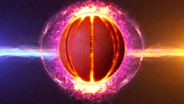 basketball background - explosive stock videos & royalty-free footage