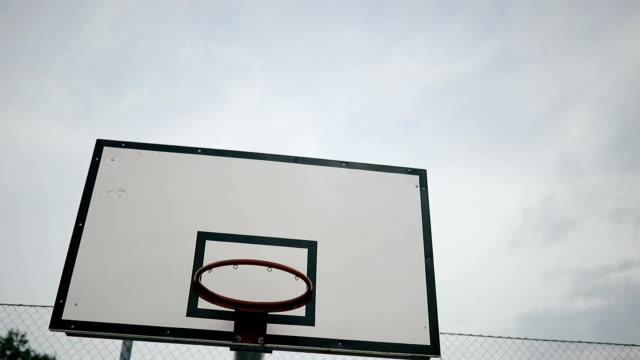 basketball courtyard - record breaking stock videos & royalty-free footage