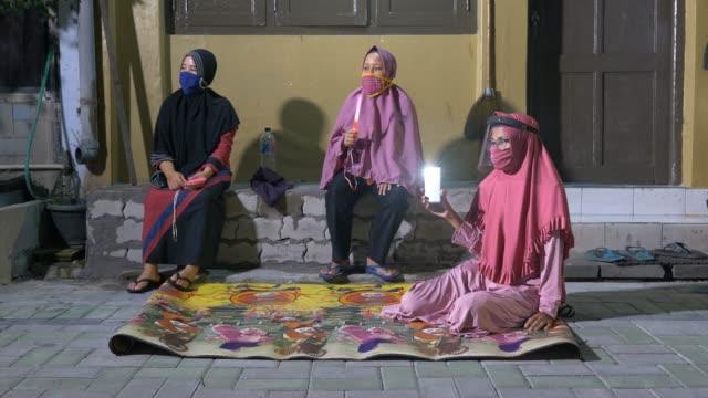 IDN: Indonesian Muslims Observe Eid al-Fitr Amid The Coronavirus Pandemic