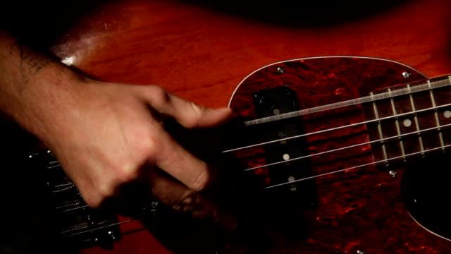 Bass Guitar- Bassgitarre