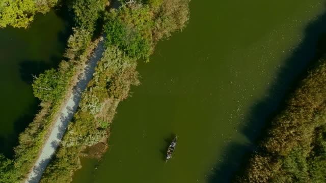 Bassin d'Arcachon - Leyre river
