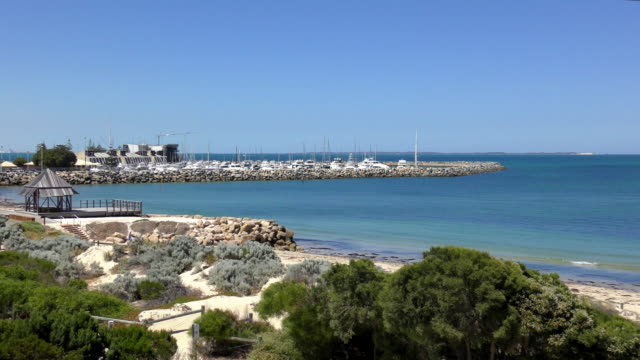 Bathers Bay - Fremantle, Australia