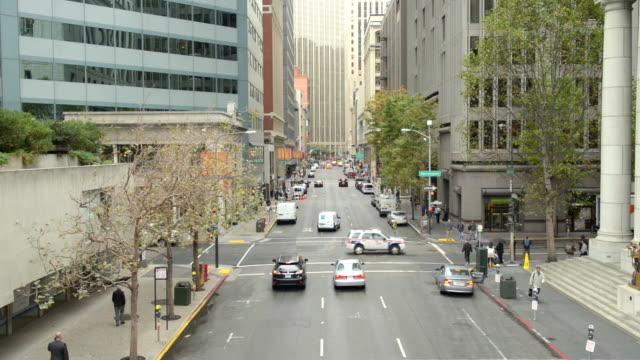 Battery Street San Francisco