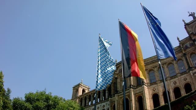 Bavarian State Parlement