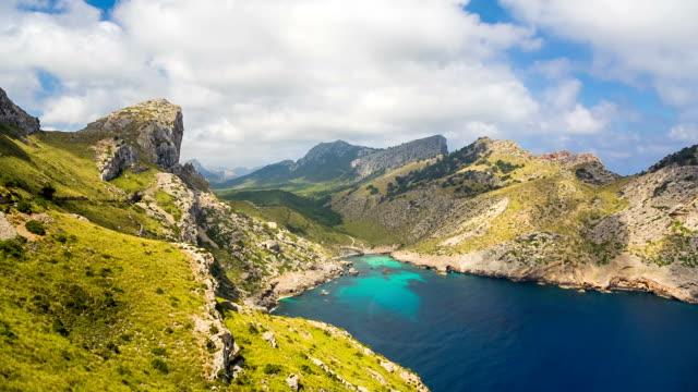 Bay of Cala Figuera (Pollença) - Majorca