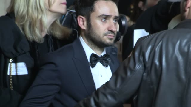 ja bayona at the impossible premiere in hollywood 12/10/12 - juan antonio bayona stock videos and b-roll footage
