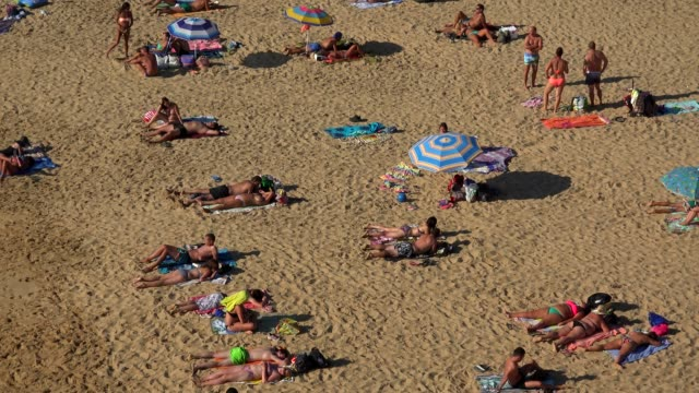 Beach at Playas de Papagayo, Lanzarote, Canary Islands, Spain, Atlantic, Europe