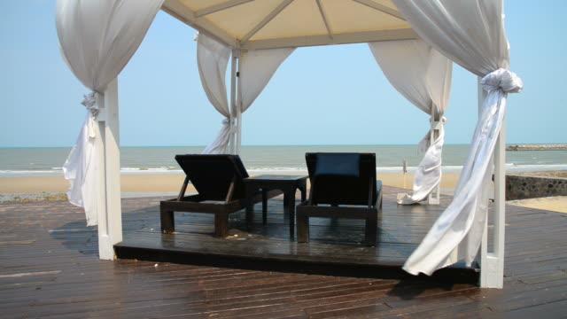 FULL HD - Beach bed