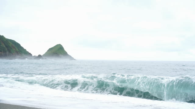 beach on yilan - lakeshore stock videos and b-roll footage