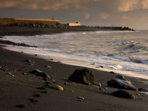 pal : ビーチ - 大西洋諸島点の映像素材/bロール