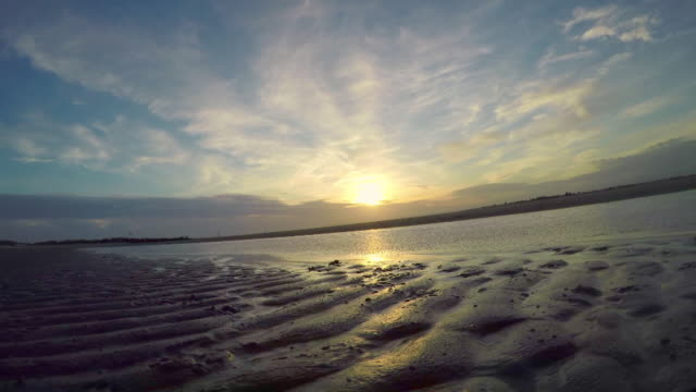 beach - west sussex stock videos & royalty-free footage