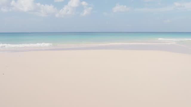 beach - seascape stock videos & royalty-free footage