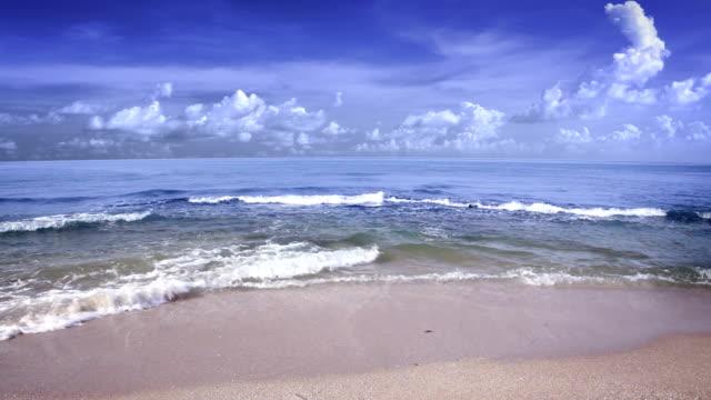 ビーチ  - idyllic点の映像素材/bロール