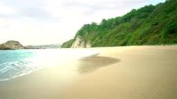 Beach View Cinemagraphs - 4K Resolution