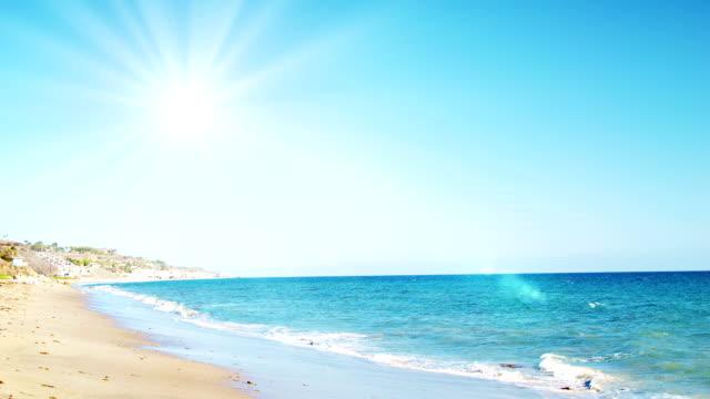 Strandutsikt