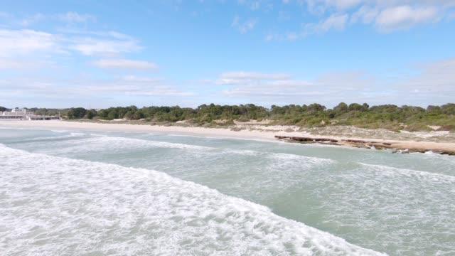 beach windsurfing - spanish culture stock videos & royalty-free footage