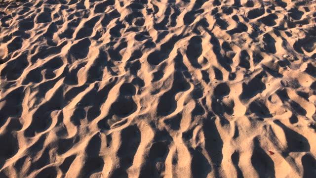 strand mit blaue meer in twilight moment, samae strand, insel koh larn, pattaya, thailand - cay insel stock-videos und b-roll-filmmaterial
