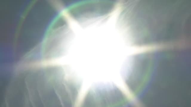 Beaming Sun, Kagawa, Japan