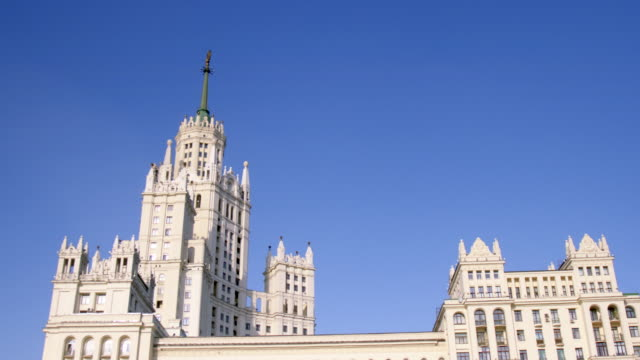 beatuful soviet era government building - government stock videos and b-roll footage