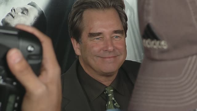 Beau Bridges at the 20th Century Fox Maxim Magazine Celebrate The Premiere of MAX PAYNE at Los Angeles CA