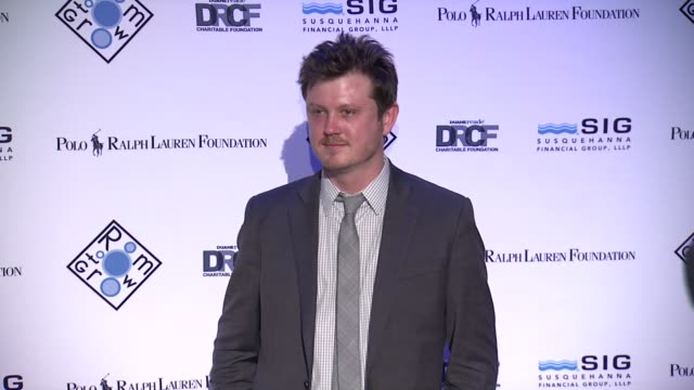 Beau Willimon at 2014 Room To Grow Spring Gala at Capitale on April 8 2014 in New York City