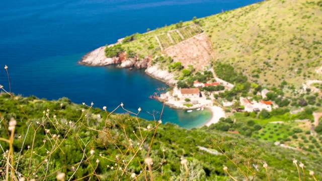 R/F Beautiful Adriatic Village
