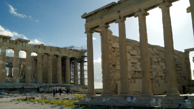 Beautiful Ancient Greek Ruins