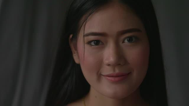 Girl video asian Beautiful Filipino