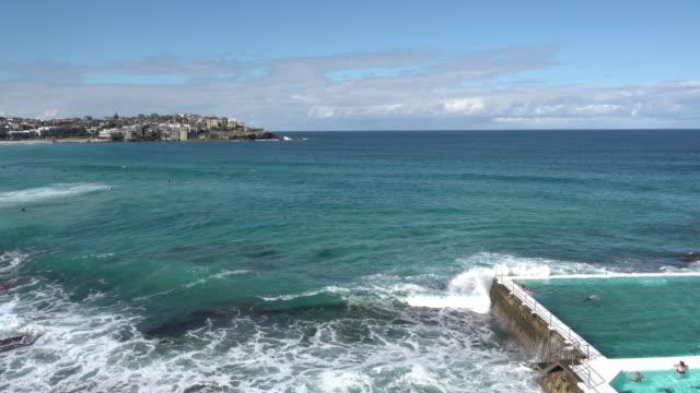 Beautiful beach Australia