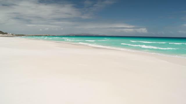 HD: Beautiful Beach In Cape Arid National Park