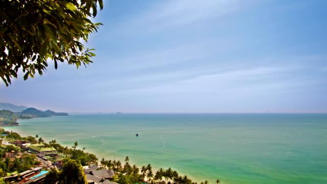 Wunderschöne Strand