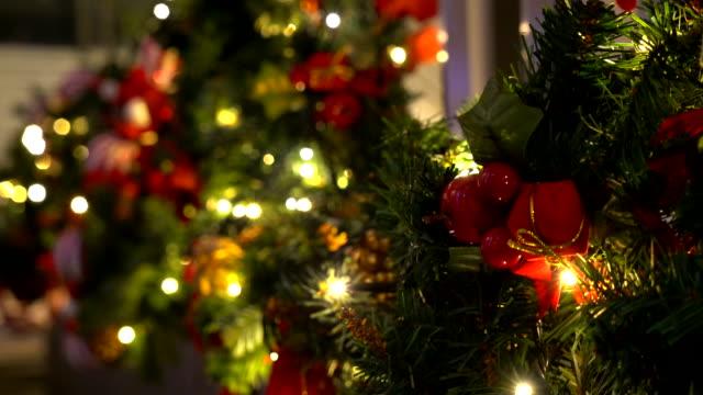 belles illuminations de Noël
