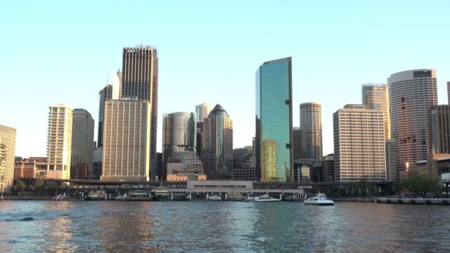 Beautiful cityscape Sydney, Australia.
