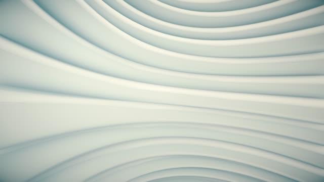 vídeos y material grabado en eventos de stock de hermosa animación de fondo limpio y suave. diseño gráfico de movimiento de círculos 3d simples simple abstracto. - fondos abstractos
