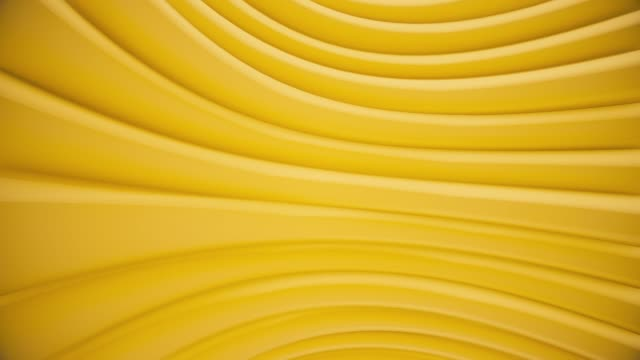 beautiful clean and soft background animation. orange abstract simple loopable 3d circles motion graphic design. - softness stock videos & royalty-free footage