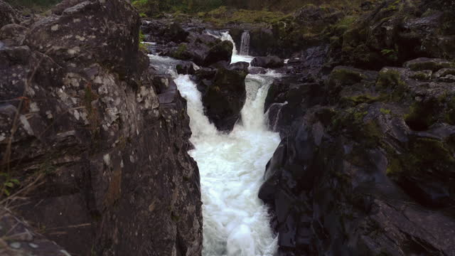 beautiful flowing river - named wilderness area stock videos & royalty-free footage