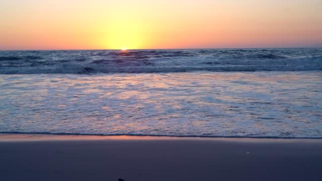 Beautiful horizon over the sea
