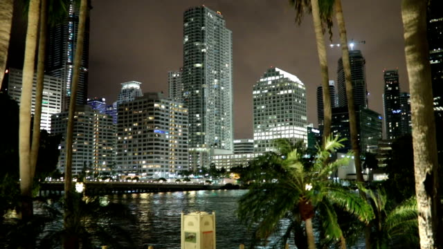 Beautiful Miami