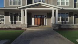 Beautiful new custom home.