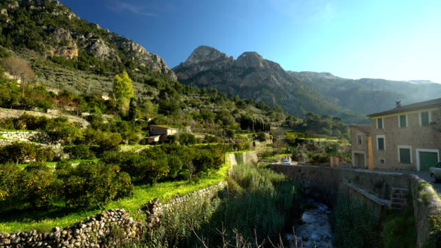 Beautiful view, Mallorca